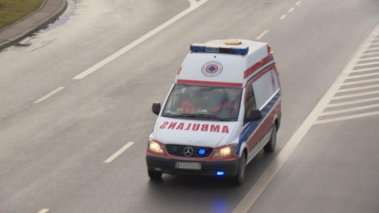 Sztab kryzysowy w Rawie Mazowieckiej. Uczennica zmarła z powodu powikłań po chorobie