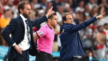 """Euro 2020: """"To był turniej wielkich trenerów"""""""