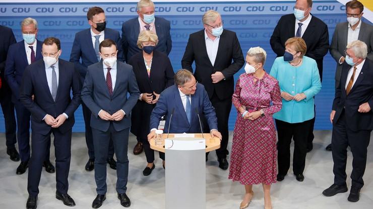 Niemcy. Czekali na mandat w Bundestagu 68 lat. Ostatnio kandydata wystawili w 1961 roku