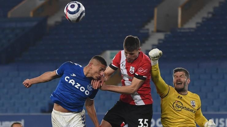 Premier League: Trwa zła passa drużyny Jana Bednarka. Everton zbliża się do czwartego miejsca
