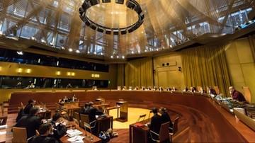 Wiemy, kiedy wyrok TSUE ws. ustawy dyscyplinującej sędziów