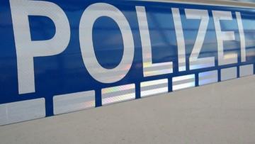 Podejrzany o planowanie zamachu w Wiedniu zatrzymany