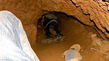 Sześć ofiar śmiertelnych zawalenia się tunelu w kopalni złota w Ghanie