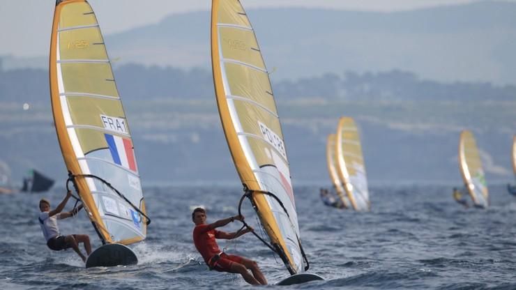 W Sopocie odbędą się mistrzostwa Europy w windsurfingowej klasie RS:X