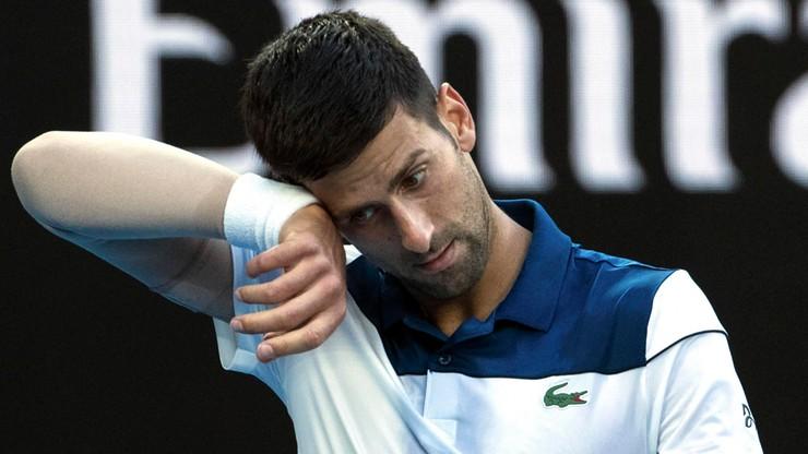 Djoković wraca! Transmisje z Indian Wells na sportowych antenach Polsatu