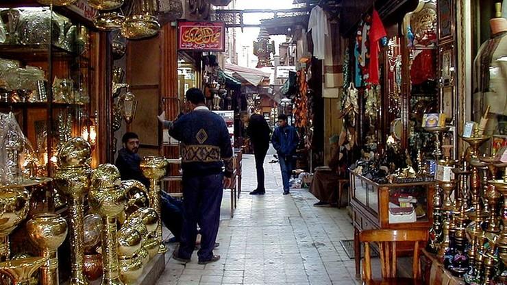 Egipscy handlarze zapłacą wysokie kary za nękanie turystów