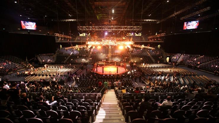 """""""Gladiator"""" w końcu doczeka się debiutu w UFC"""