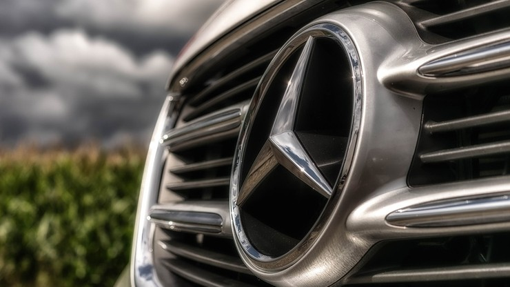 Źródła rządowe: wartość pomocy publicznej na rzecz Daimlera nie przekroczy 18,75 mln euro