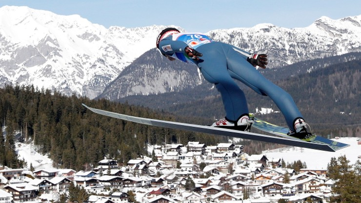 MŚ Seefeld 2019: Skoczkowie podejdą do eliminacji, Kowalczyk pobiegnie  w sztafecie