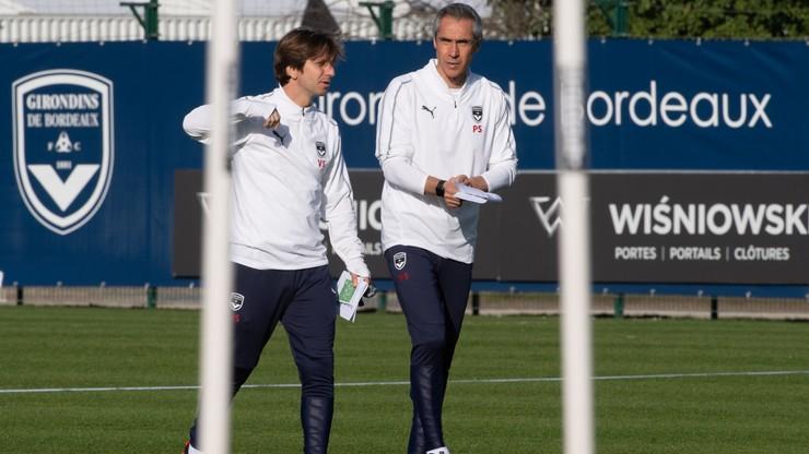 Paulo Sousa negocjuje przejęcie reprezentacji Polski