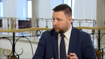 Kierwiński: prywatne fobie Kaczyńskiego są stawiane wyżej niż polski interes