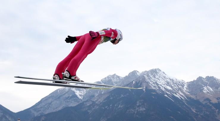 TCS: Czterech Polaków wystartuje w Innsbrucku