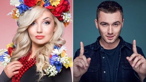 Cleo i Kamil Bednarek na Polsat SuperHit Festiwal 2021