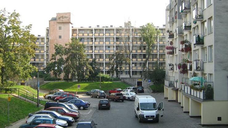 Na wystawie architektoniczna utopia Hansenów. A trzy osiedla stoją w Warszawie i Lublinie