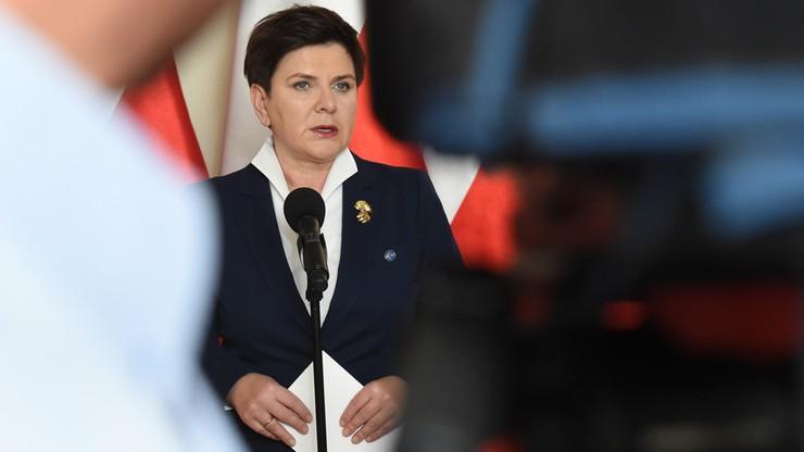 Premier: Via Carpathia ma strategiczne znaczenie
