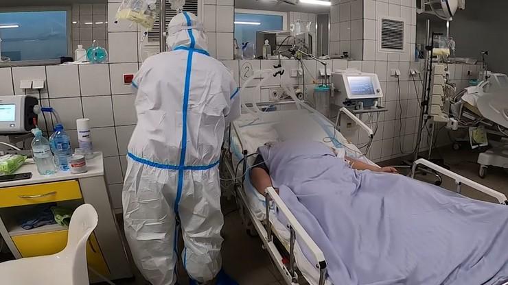 Brazylijska mutacja dotarła do Polski? Resort zdrowia wyjaśnia