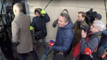 """Birgfellner pozywa """"Gazetę Polską"""" za słowa o jego powiązaniach z Putinem"""