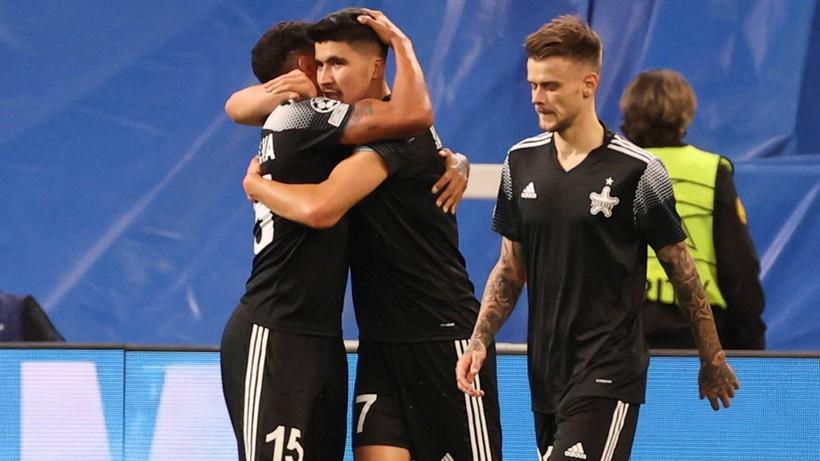 Liga Mistrzów: Real Madryt na kolanach! Sensacyjne zwycięstwo Sheriffa Tyraspol