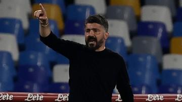 Nowy klub Gattuso. Poprowadzi reprezentanta Polski