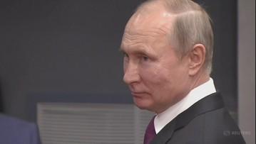 Putin prezydentem do 2036 roku? Podpisał ustawę, która daje mu na to szansę