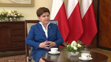 Premier: nie widzę możliwości, aby w tej chwili do Polski przyjechali migranci