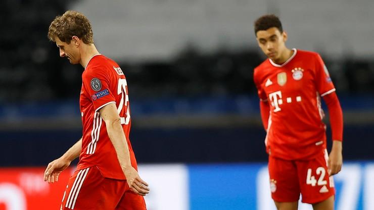 """""""Bayern przegrał ten dwumecz w pierwszym spotkaniu u siebie"""""""