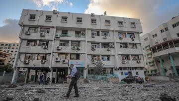 """Konflikt narasta. """"Izrael zasmakuje piekła"""""""