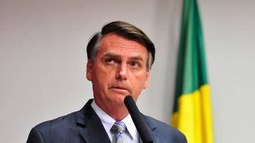 Brazylia: rozpoczęły się wybory prezydenckie