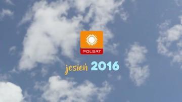 Jesień w Telewizji Polsat. Nowości i lubiane programy