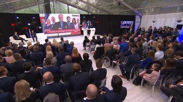 """""""Polska w Europie, Europa dla Polski"""". Konwencja wyborcza Kukiz'15"""