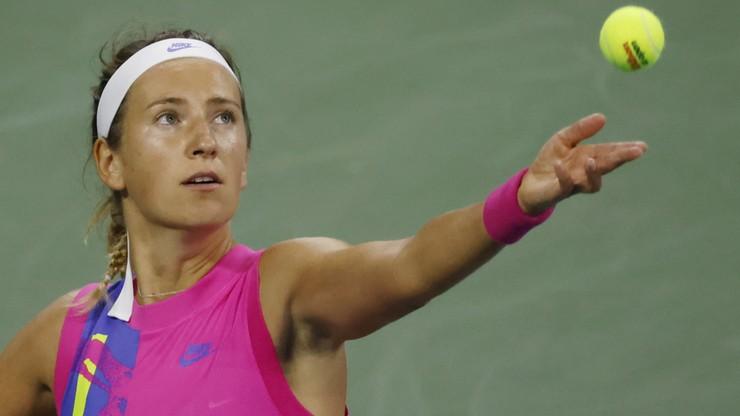 US Open: Wiktoria Azarenka i Elise Mertens uzupełniły stawkę ćwierćfinalistek