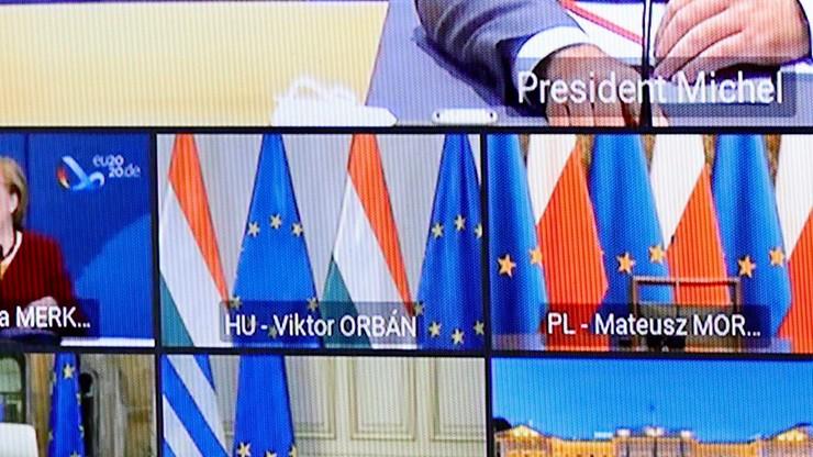 Orban: w negocjacjach ws. budżetu UE dojdzie do porozumienia