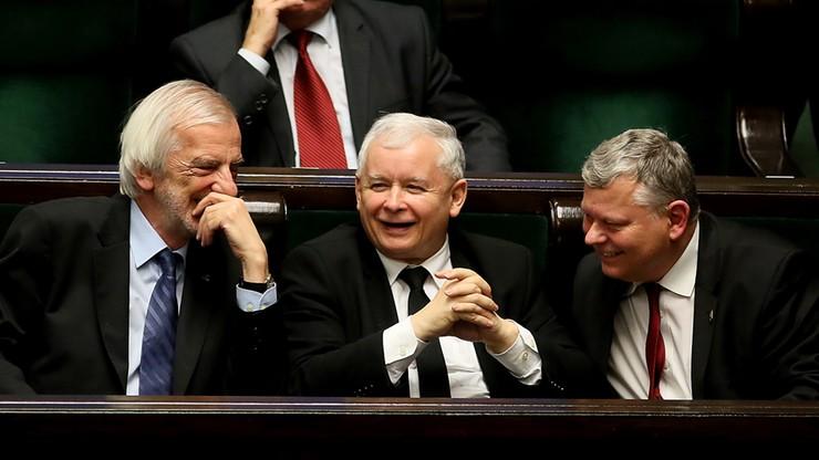 PiS obroniło finansowanie partii z budżetu państwa i ciszę wyborczą