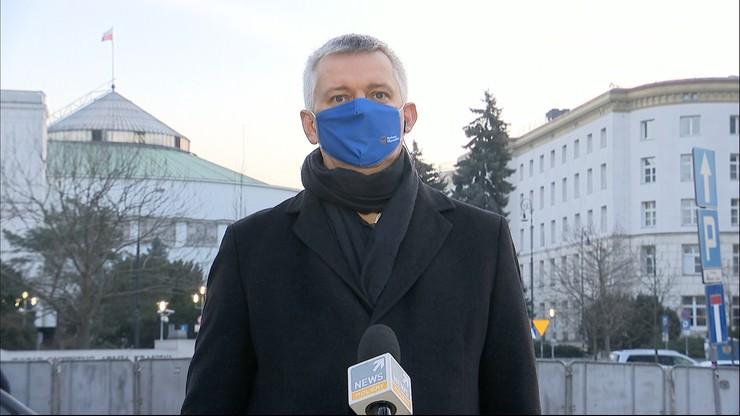 Tomasz Siemoniak: dziś premier jest zakładnikiem Ziobry