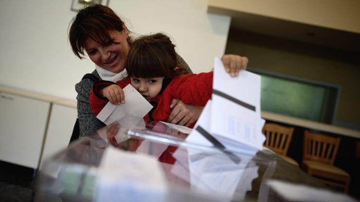 Wybory samorządowe w Bułgarii wygrywają kandydaci rządzącej partii