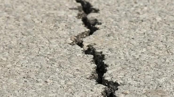 Chile: trzęsienie ziemi w pobliżu Antarktydy