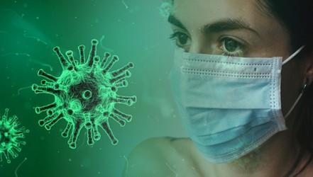 Ozdrowieńcy COVID-19 mogą doświadczać… ubytków tkanki mózgowej