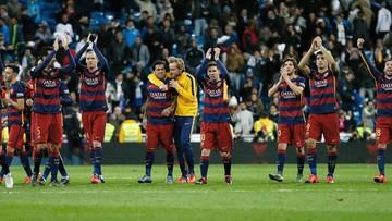 El Clasico: Madryt w rozpaczy. Barcelona upokorzyła Real na Bernabeu!