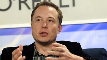 Elon Musk nazwał nurka, który ratował dzieci z jaskini w Tajlandii, pedofilem. Teraz przeprasza