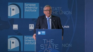 Juncker spotka się z Morawieckim w środę. Porozmawiają o praworządności w Polsce