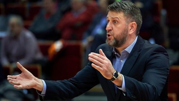 Euroliga. Maskoliunas: Udział w finale to wielki sukces