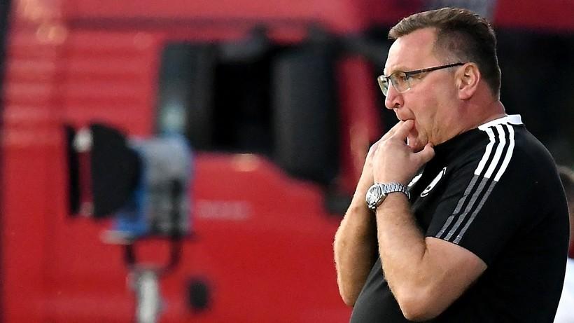 Czesław Michniewicz: Dla dobra polskiej piłki ten mecz powinien być przełożony