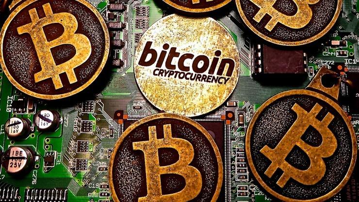 Nadzór finansowy zakopuje bitcoiny. Na celowniku jedna z giełd kryptowalut w Polsce