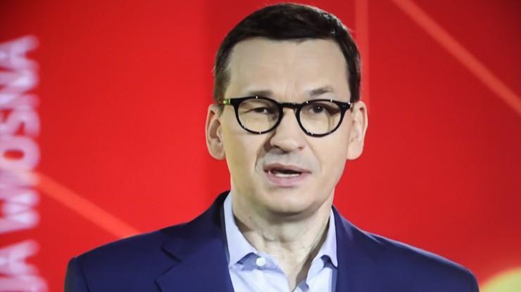 """Wiemy, kiedy prezentacja Polskiego Ładu. """"Wielki program inwestycji"""""""