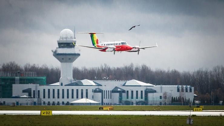 Ograniczenia lotów dla małego lotnictwa na szczyt NATO i Światowe Dni Młodzieży