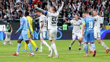 Legia poznała rywali w Lidze Europy. Same uznane marki