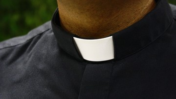Skazany za pedofilię ks. Grzegorz K. przeniesiony do zamkniętego klasztoru