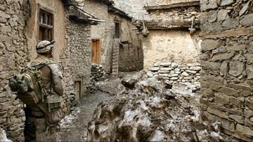 Władze Afganistanu: 35 cywilów zginęło w ataku sił rządowych na talibów
