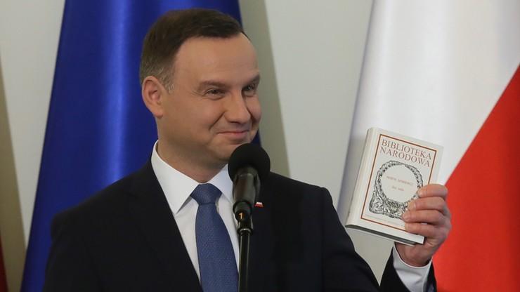 """Polacy wybrali:""""Quo vadis"""" lekturą Narodowego Czytania"""