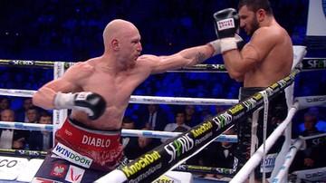 Włodarczyk vs Harth: Skrót walki
